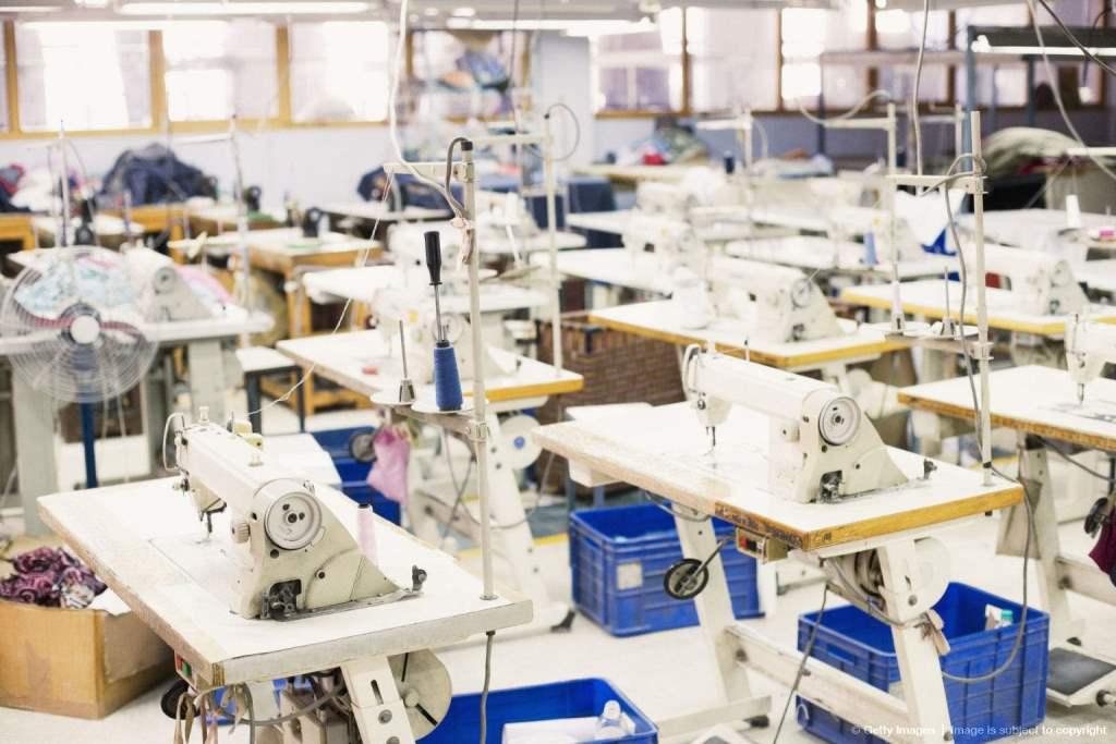 Rizwan Enterprises | Stitching