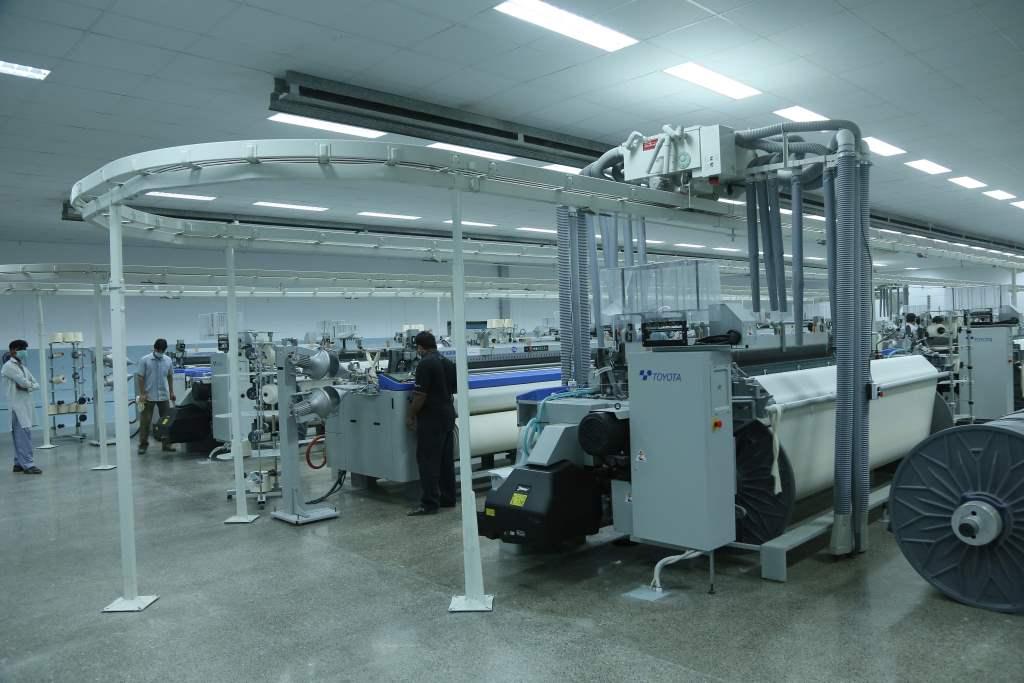 Rizwan Enterprises | Weaving